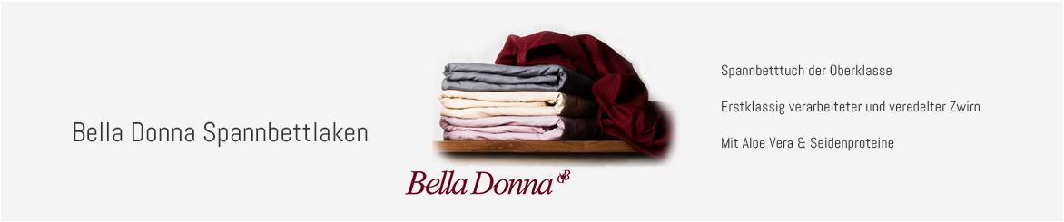 Formesse Bella Donna - Spannbettlaken
